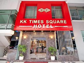 Kk Times Square Hotel photos Exterior
