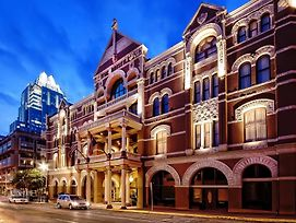 The Driskill - In The Unbound Collection By Hyatt photos Exterior