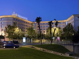 Novotel Suites Montpellier photos Exterior