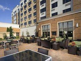 Doubletree By Hilton Dulles Airport-Sterling photos Exterior