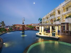 Ion Bali Benoa photos Exterior