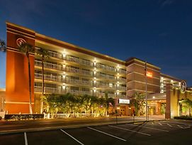 Ramada By Wyndham Tampa Airport Westshore photos Exterior
