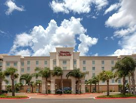 Hampton Inn & Suites Mcallen photos Exterior