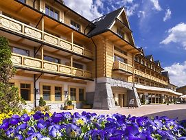 Hotel Bania Thermal & Ski photos Exterior