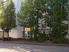 Hotel Frankfurt Offenbach City By Tulip Inn photos Exterior