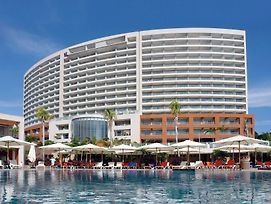 Azul Ixtapa Grand All Inclusive Suites & Spa photos Exterior