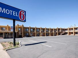 Motel 6 Santa Fe Plaza - Downtown photos Exterior