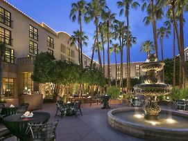 Tempe Mission Palms Destination Hotels And Resorts photos Exterior