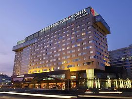 Four Points By Sheraton Beijing Haidian photos Exterior