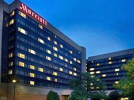 Newark Liberty International Airport Marriott photos Exterior