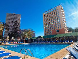 Hotel Servigroup Pueblo Benidorm photos Exterior