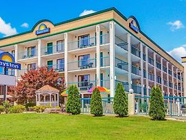 Days Inn Kodak - Sevierville Interstate Smokey Mountains photos Exterior