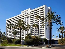 Torrance Marriott Redondo Beach photos Exterior