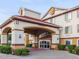 Super 8 By Wyndham Hillsboro Tx photos Exterior