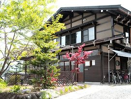 Sakura Guest House photos Exterior