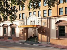 The St. Anthony, A Luxury Collection Hotel, San Antonio photos Exterior
