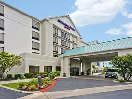 Springhill Suites San Antonio Medical Center/Northwest photos Exterior