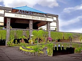 Aston Denpasar Hotel And Convention Center photos Exterior