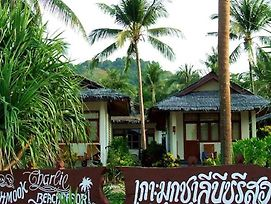 Koh Mook Charlie Beach Resort photos Exterior