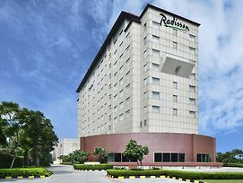 Radisson Gurugram Udyog Vihar photos Exterior