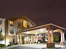 Super 8 By Wyndham South Bend photos Exterior