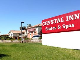 Crystal Inn & Suites photos Exterior