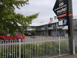 Asure 306 On Riccarton Motel photos Exterior