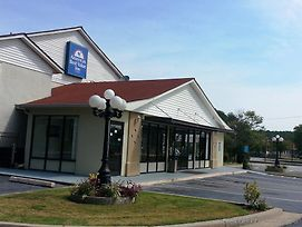 Americas Best Value Inn Douglasville photos Exterior