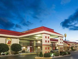 Super 8 By Wyndham Tifton photos Exterior