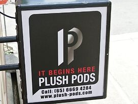 Plush Pods photos Exterior