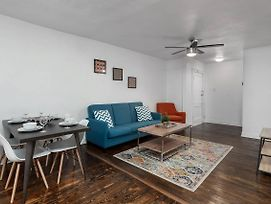 Updated Clean & Cozy 3Br In Historic Soulard photos Exterior
