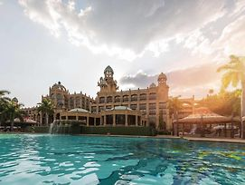 The Palace Of The Lost City At Sun City Resort photos Exterior