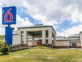 Motel 6 Georgetown Lexington North photos Exterior
