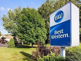 Best Western Plaza Hotel Saugatuck photos Exterior