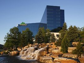 Seneca Allegany Resort & Casino photos Exterior