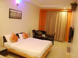 Oyo Rooms Bhopal Malviya Nagar photos Exterior