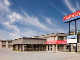 Ramada Limited Calgary photos Exterior