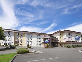 Days Inn By Wyndham Lacey Olympia Area photos Exterior