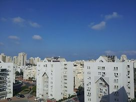 Ashdod Suites Private Bedrooms photos Exterior