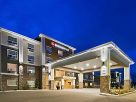 Best Western Plus Lacombe Inn & Suites photos Exterior