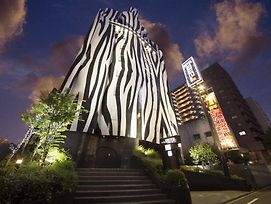 Hotel Beni Higashimikuni - Adults Only photos Exterior