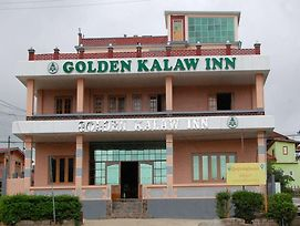 Golden Kalaw Inn photos Exterior