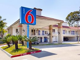 Motel 6 La Mesa photos Exterior