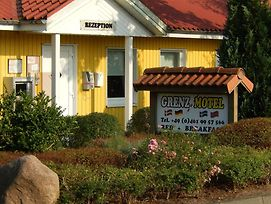 Grenzmotel photos Exterior