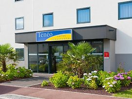 Teneo Apparthotel Bordeaux Merignac Aeroport photos Exterior