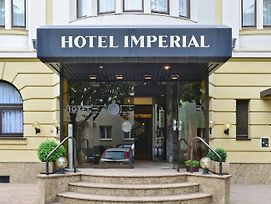 Hotel Imperial photos Exterior