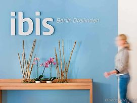 Ibis Berlin Dreilinden photos Exterior