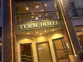 Turm Hotel photos Exterior