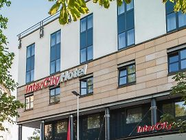 Intercityhotel Magdeburg photos Exterior