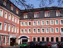 City Partner Hotel Strauss photos Exterior